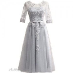 IHouse Womens Formal Bridesmaid Dresses For Wedding Evening